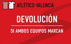 el forero jrvm y todos los bonos de deportes: sportium bono 50 euros devolucion Liga Atletico vs...