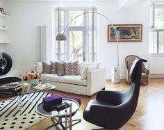 art flat Kensington