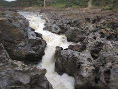 A cascata Pulo do Lobo, localiza-se no rio Guadiana a 18km de Mértola, distrito de Beja. Esta cascata, de águas claras e cristalinas, tem mais de 20 metros de altura e é a queda de agua mais alta da região sul de Portugal.
