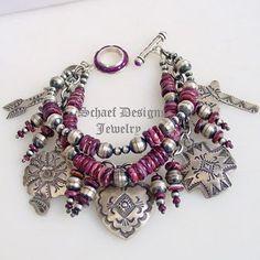 rocki gorman jewelry | Schaef Designs, Rocki Gorman & Vince Platero ... | Jewels and jewelry