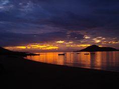 Lake Malawi and its beauty.