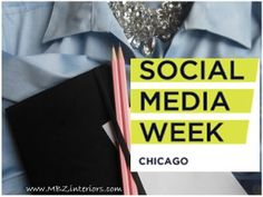 Click to read what to wear to conference, what I sketched, what I learned at Social Media Week