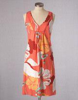Tarifa Dress from Boden