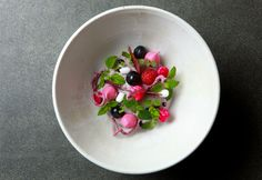 Incredible Dishes From 2-Michelin Star Funky Gourmet | Molecular Recipes