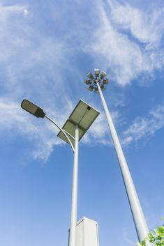 Utilising a renewable energy source reduces the amount of emissions produced, being a green alternative to a diesel powered tower. Led Lighting Solutions, Power Tower, Renewable Sources Of Energy, Street Lamp, Wind Turbine, Lightning, Diesel, Solar, Alternative