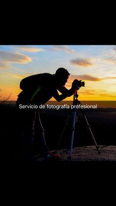 Servicio fotográfico profesional
