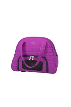 This Gaiam Everything Fits Gym Bag is the ultimate carry-all, fitting everything you need for the gym in an easy to tote size (plus a strap for your yoga mat—score!). But the best part is that it features a mesh-paneled front pocket, which you can use to store your shoes or bathing suit or whatever else it is that will DEFINITELY smell up that bag if not aerated. You're welcome. $60; gaiam.com   - MarieClaire.com
