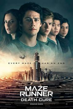 Guys you know that newt(Thomas sangster) dies in this movie/book