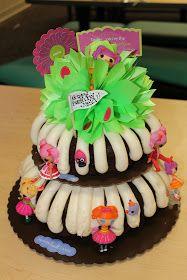 JaeBellz: Lalaloopsy Birthday Party