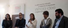 Bottura, Oldani, Cannavacciuolo: la Lavazza Experience e il Coffee Design