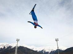 Sochi 2014 - Best of Day 3