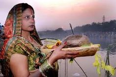 Chhath Puja in Ranchi, Jharkhand | Jharkhand State News