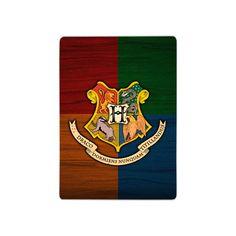 Ett set 8 st högklassiga Harry Potter porslin kylskåpsmagneter