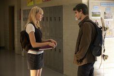 Peter Parker e Gwen Stacy