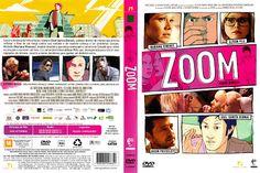 Capa DVD Zoom