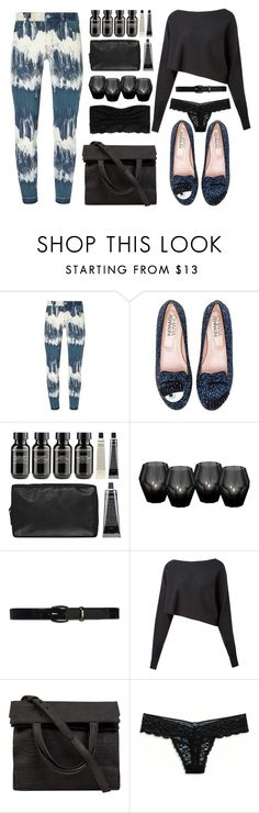 """Cropped"" by emcf3548 ❤ liked on Polyvore featuring Tory Burch, Chiara Ferragni, Grown Alchemist, Eichholtz, Lauren Ralph Lauren, Crea Concept, Alexander Wang, American Eagle Outfitters and Monki"