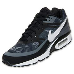 The camo version of a shoe I once had..... Back in the day