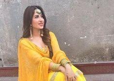 Mahira Sharma Pakistani Dress Design, Pakistani Dresses, Girl Photo Poses, Girl Photos, Allu Arjun Images, Punjabi Models, Punjabi Girls, Indian Tv Actress, Famous Celebrities