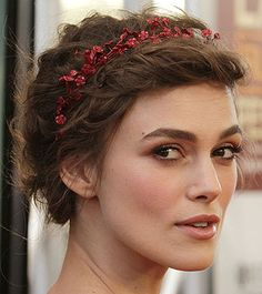 15 Super-Hot Holiday Party Hairstyles - Daily Makeover