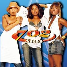 702 group  album Star