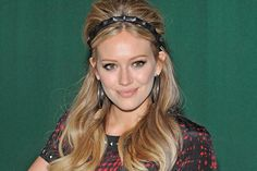 There is nothing we love more than celebrating celebrity couples and their new families. Hillary Duff Post baby