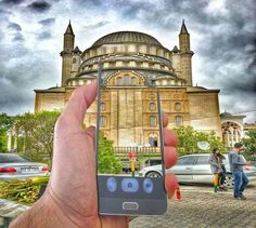 #Adobe #photoshop CS6 Manipulation effect  #ig_turkey  #hergunumfotograf…""