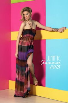 Lunatic Summer collection 2015 Summer2015 Discover the new collection ---> www.lunatic.it  Facebook page ---> https://www.facebook.com/pages/Lunatic-Italia/292330960837235