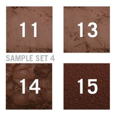 Description  How To Use  Ingredients   Skin type: all Coverage: medium-to-full Size: 2 grams each (SAMPLE SIZE) Purchasing Get Loose sample sets is a grea Natural Foundation, How To Apply Foundation, Beauty Land, Get Loose, Clogged Pores, Loose Powder, Setting Powder, Perfect Match, Your Skin
