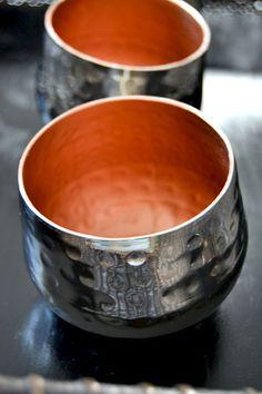 Kupfer - Silber