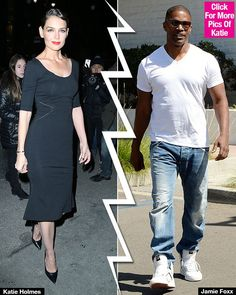 Katie Holmes & Jamie Foxx Split: Why The Wedding & Romance Is Officially Over