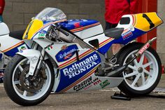 Honda NSR - repined by http://www.motorcyclehouse.com/