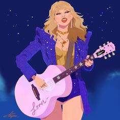 ' One of my FAVOURITE looks of Taylor. I listened to 'THE MAN' whilst sketching her subtle sideways glance, later adding layers… Taylor Swift Fan Club, Estilo Taylor Swift, Long Live Taylor Swift, Taylor Swift Videos, Red Taylor, Taylor Swift Pictures, Taylor Alison Swift, Taylor Swift Drawing, Jade