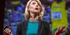 Vücut Dilin Senin Kim Olduğunu Yansıtıyor – TED Konferansları