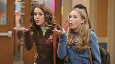 7 Times Miley And Lilly Were The Truest Friends On 'Hannah Montana' - MTV