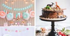 17 Of The Cutest Party Themes For Kids