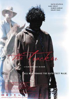 The Tracker (2002)