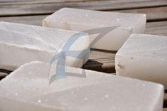 Himalájská sůl do sauny - bílá - Himalájská sůl do sauny - bílá