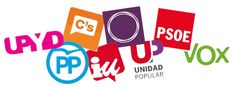 Comparativa de Programas de Educacion // 20D // 2015