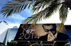 Hoy inicia el Festival de Cannes