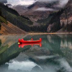Sweet dreams. i love canoeing