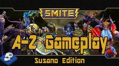 SMITE A-Z Gameplay #74 - Susano edition with BenskyGaming - Was this the perfect game? #bensky #benskygaming #theperfectgame #smite #smitegame #smitegameplay #smiteatozgameplay #smitetips #smitetricks #susano #susanobuildseason4 #howtoplaysusano #howtoplaysmite #killstreak