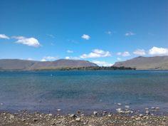 caviahue lago