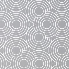 Crops Wallpaper in Crystal design by Aimee Wilder