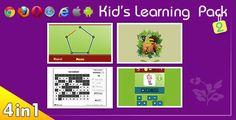 01Smile Language Learning Games Collection (4 in 1) - https://codeholder.net/item/html5/01smile-language-learning-games-collection-4-1