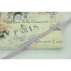 Bawełna 100% pocztówka z Paryża 2