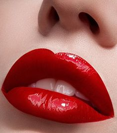 ROUGE a lèvres rouge