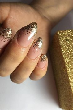 #glitter #manicure #makeup #nails #beauty #nailart #mua #pedicure #fashion #nailsofinstagram #makeupartist #gelnails #nail #love #naildesign #lashes #eyeshadow #gelpolish #beautiful #nailswag #art #nailpolish #sparkle #nailsoftheday #cosmetics #gel Glitter Manicure, Pedicure, Golden Glitter, Swag Nails, Gel Polish, Nailart, Lashes, Nail Designs, Eyeshadow