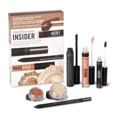 new ltd ed insider collection   bareminerals in the kit online shop   cosmetics, skin care, make-up, fragrances and hair products   kit cosmetics