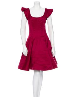 Zac Posen Dress w/ Tags