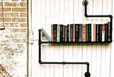 modern bookshelves - Bing Images